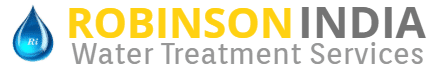 Robinson India Logo